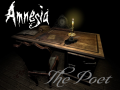 The Poet - Amnesia Custom Story