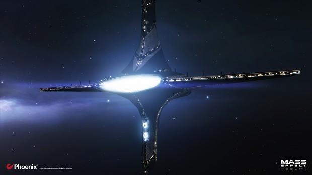 Destiny Ascension in 4K