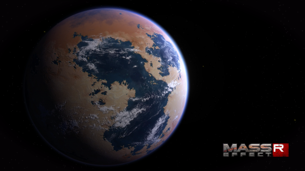 Realistic planets