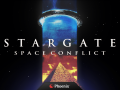 Stargate Space Conflict (Homeworld: Remastered)