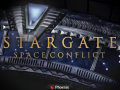 Stargate Space Conflict