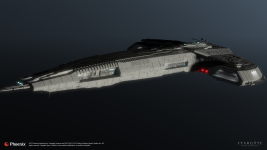 SC-305 Concept Art