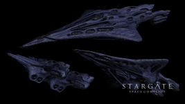 Wraith Cruiser