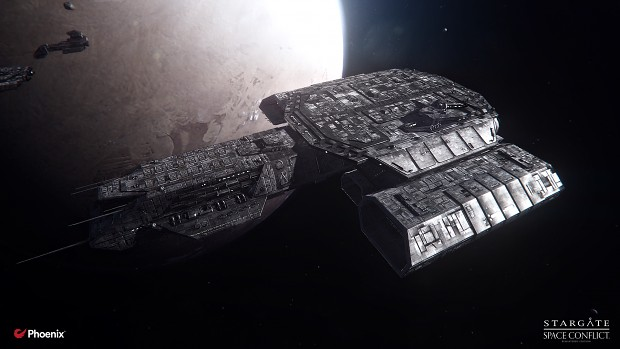 BC-304 Remastered