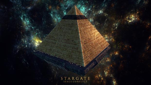 Pyramid of Ra