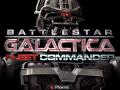 Battlestar Galactica: Fleet Commander