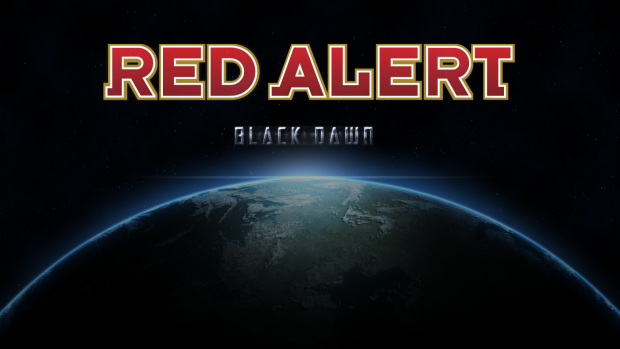 Red Alert Black Dawn