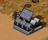 Tech Sonar Plant