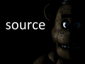 Five Nights at Freddy's Source (Half-Life 2)