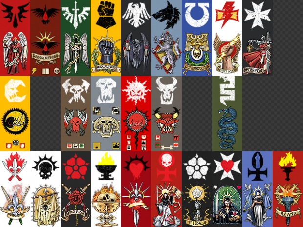 Badges and Banners