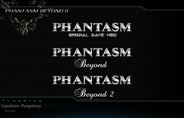 Phantasm Choices