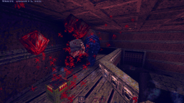 Tarbaby Quake!