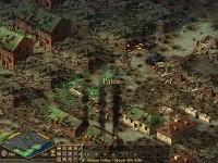 Urban warfare - infantry vs. tanks
