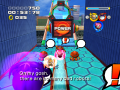 Sonic Heroes Beta project