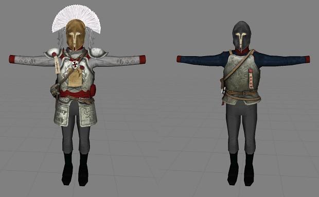 [SP][EN] Warband: Brave New World  Hellas