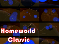 Homeworld Classic Maps