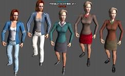 Female clothing 1 (original)
