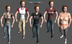 Female clothing 2 (original)