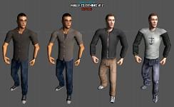 Male clothing 2 (original)