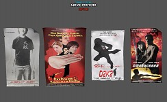 Movie posters (old)