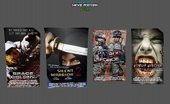 Movie posters (new)