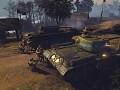 Spearhead - Combat Overhaul