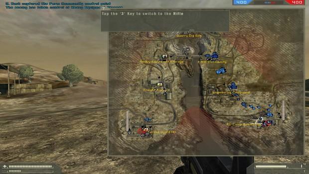 Battlefield: All in One mod - Mod DB