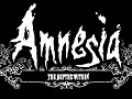 Amnesia: The Depth's Within (Amnesia: The Dark Descent)