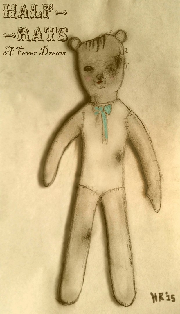 Clothbear