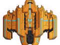 FTL- The Rebel Flagship