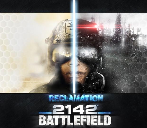 Reclamation Full Logo