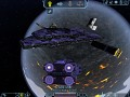 Freelancer Homeworld verse mod