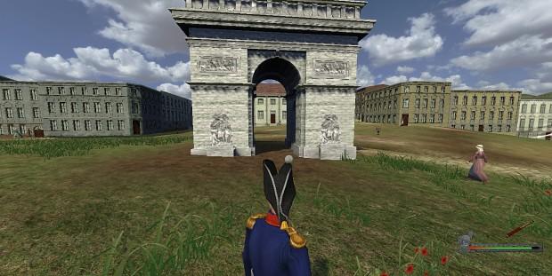 [SP][EN] Napoleon : Conquest Europe  Mb2