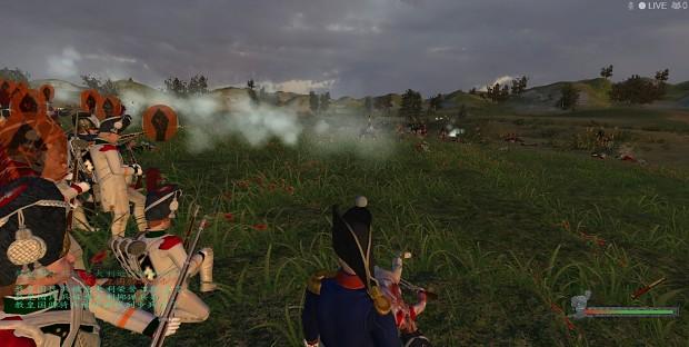 [SP][EN] Napoleon : Conquest Europe  Mb4
