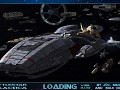 Battlestar Galactica mod for X3: Albion Prelude