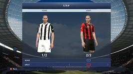 Lokomotiv Plovdiv Home/Away kits