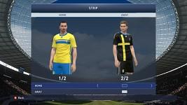 Sweden National kits