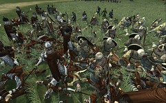 Unite the Clans preview an battle pictures