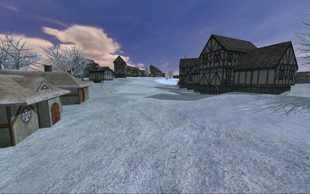 A view inside Bree