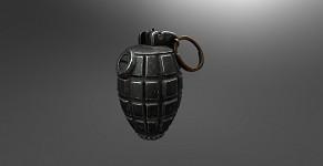 Mills Grenade