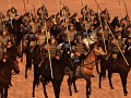 Redone Cuman Roster: Cuman Khan's Lancers
