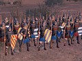Serbian Spearmen