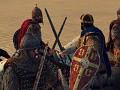 Bulgarian Tsar vs Niceaen Emperor