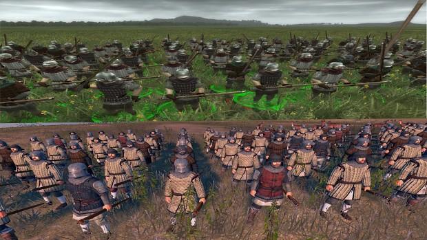 A shout out to Tsardoms Total War