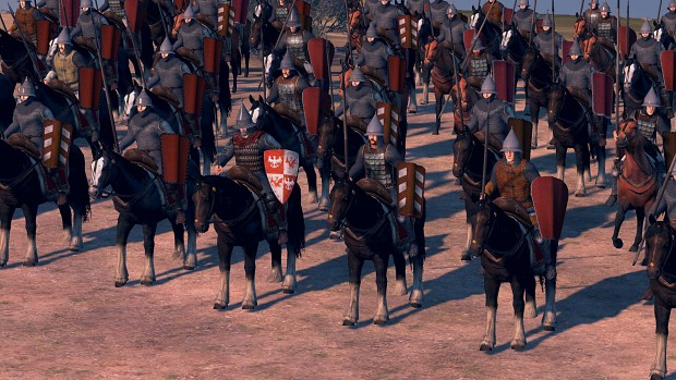 Medieval Kingdoms: Total War Mercavhigh