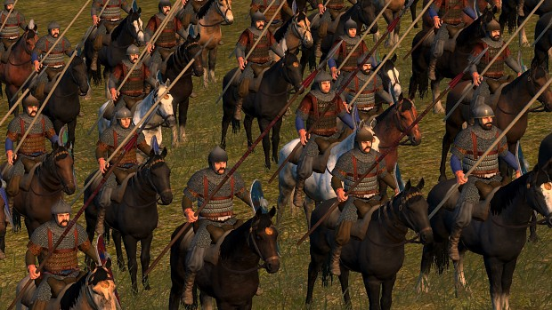 Medieval Kingdoms: Total War Monaspa_lancers