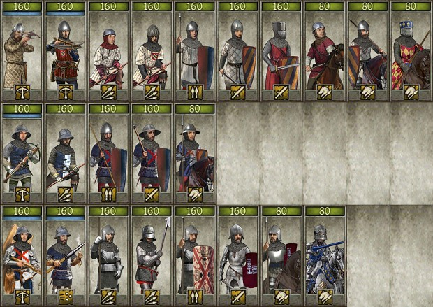 Medieval Kingdoms: Total War OybJzoz