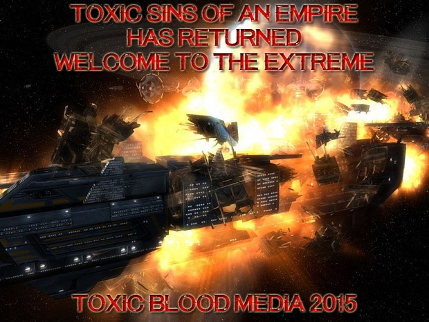 toxic sins of an empire banner