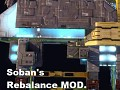 Soban's rebalance MOD for multiplayer [dl moved]