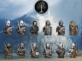 Gondor unit roster